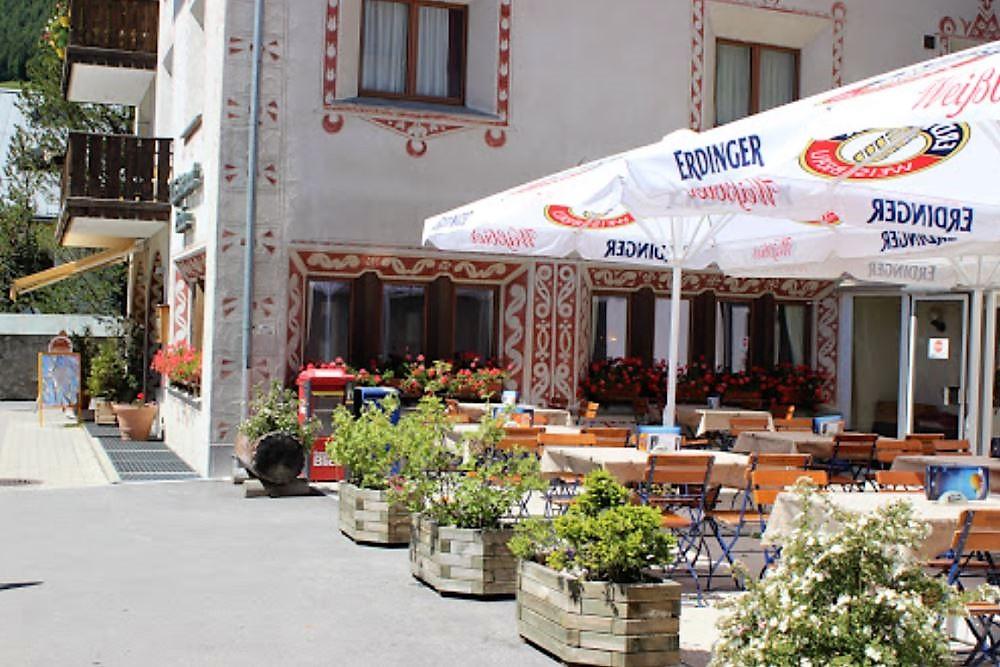 Cafe Restaurant Burdun